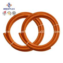 Best flex anti-aging LPG rubber bbq propane hose extension manufacturers