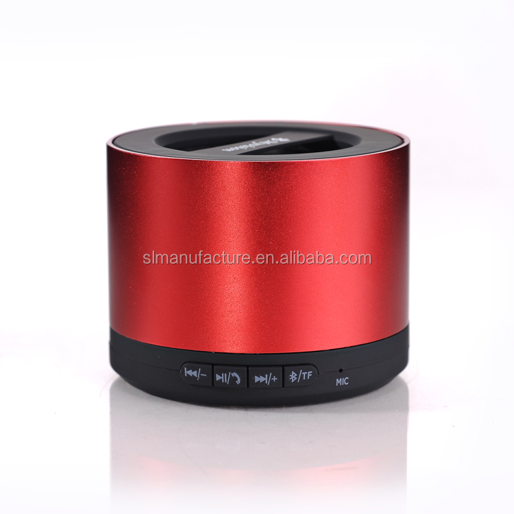 Bluetooth 4.0 speaker 3W drivers powerful surround stereo audio NFC function lound speakers