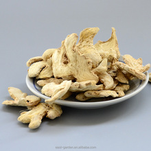 Yellow color dried ginger piece from the ALIBABA top seller