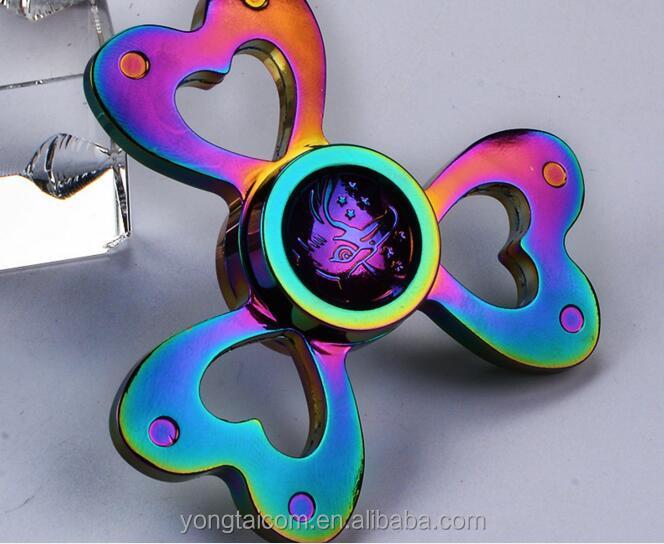 Metal Fidget Spinner Manufacturer, Metal Fidget Spinner Manufacturer  Suppliers and Manufacturers at Alibaba.com