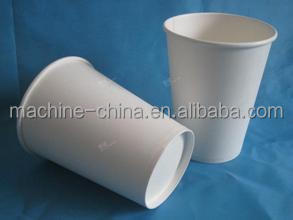 Germany A4 Paper Making Machine Paper Cup Making Machine Prices