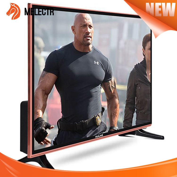 Customized lcd tv price in nepal for wholesale