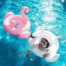 Summer Swim Item PVC Swimming Ring Inflatable Ring 2018