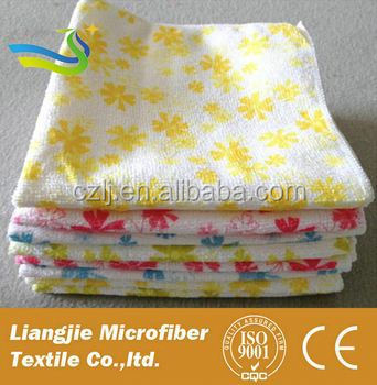 Customize Printed Cheap Face Towels Wholesales compressed towels magic towel for gift