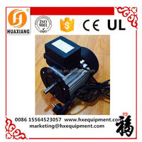 B5 Y 1.5Kw Electric Motor
