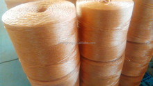 China Hot sale baler twine for agriculture