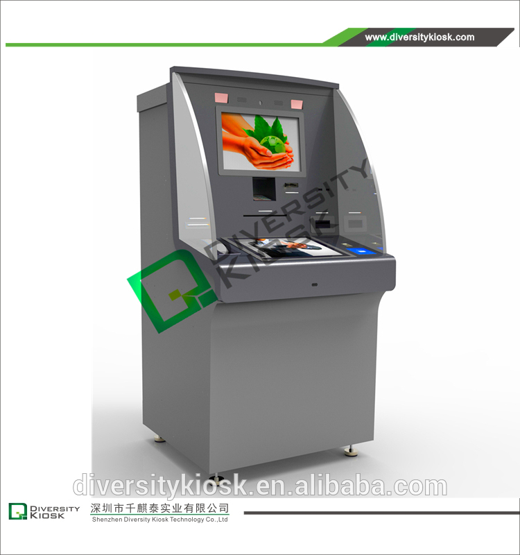 dollar rental car prepaid pci compliant kiosk keypad