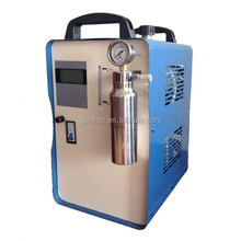 CE, ISO certificated hho teeth welding machine/oxy hydrogen powered electricity generator
