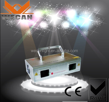 140mw christmas auto laser lighting mini laser light show