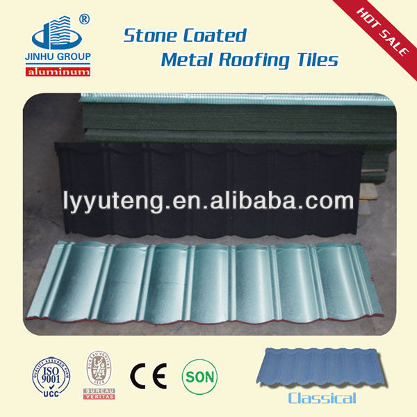 Stone Coated Roof Tiles Belgium