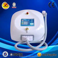 Better 808nm diode laser technology/ Permanent hair removal cream