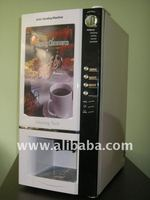 Coin Operated Vending Machine (portable)