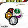 Perfect NO.1 pro scooter wheel,stunt scooter wheel,pro scooter