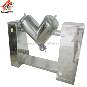 SS304 Automatic detergent powder mixer