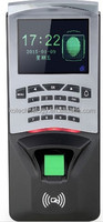 KO-F807 Fingerprint Access Control with Wireless Lock System