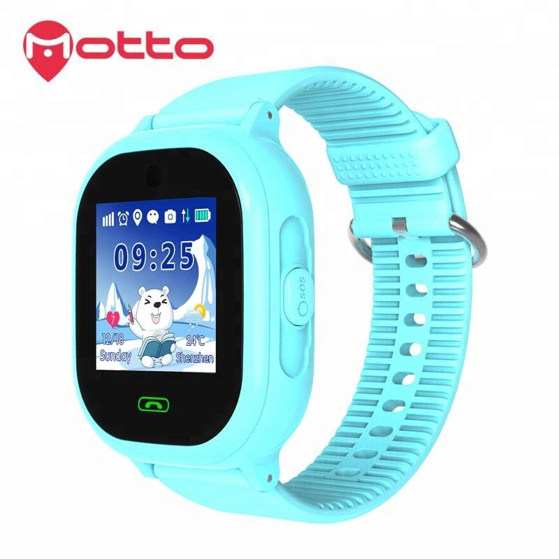 Wholesale price sos calling IP67 waterproof gps tracking kids android smart watch <strong>phone</strong>