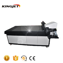 Low cost price digital ceramic tile mug wood doors board glass decal flatbed uv printing machine