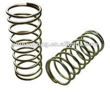 Industrial Compression Spring; Coiled compression spring