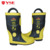 Men safety working fire combatting protection footwear