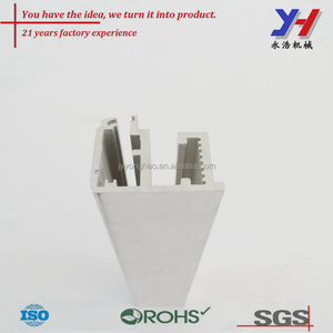 OEM ODM Custom Made Aluminum LED Linear Light Housing for Office
