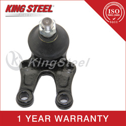 Auto Small Ball Joint 43330-29125 For Toyota Hiace Wagon 2.5D-4D