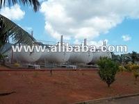 Propane Gas Plant