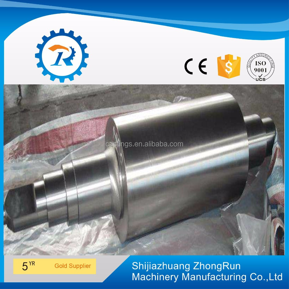 Chilled Cast Iron Mill Roll hot rolling mill rolls