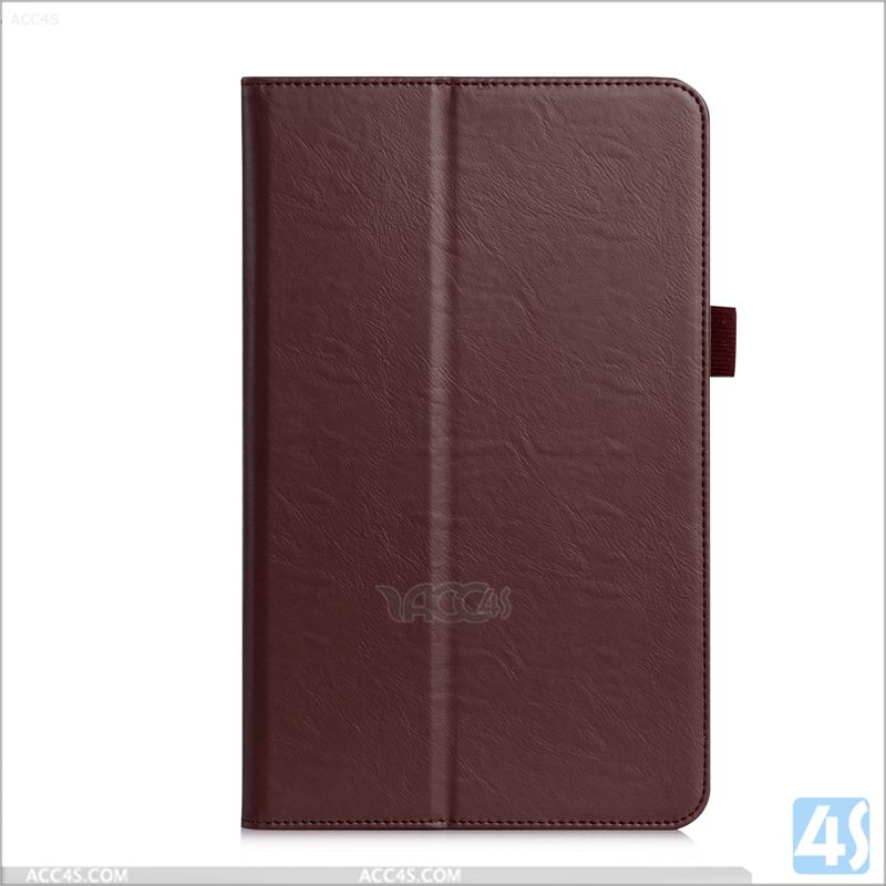 For samsung tablet 10.1 T580 Leather case