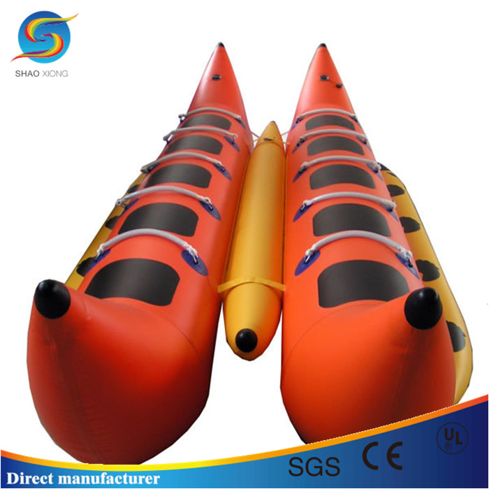 China wholesale floating inflatable banana