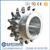 stainless steel double row sprocket of high quality