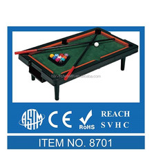 Children Snooker Pool Table Games Toys
