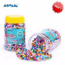 Colorful Craft Gifts Hama Beads for Artkal PS21