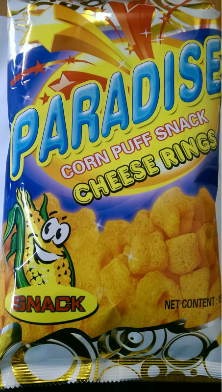 Paradise Cheese Rings