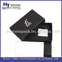 China supplier new products wallet packaging paper boxes
