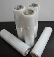 Wrapping Plastic Roll shrink LLDPE stretch film