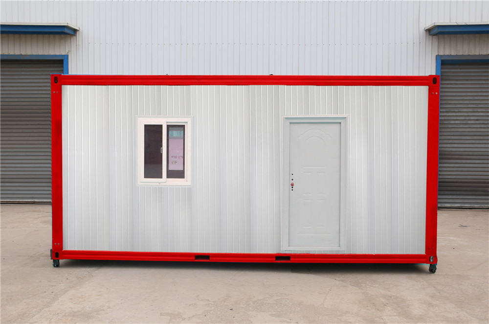 Friendly School cheap construction site Trade Assurance container house