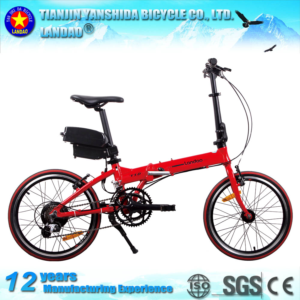 Good quality chinese cheap electric bicycle