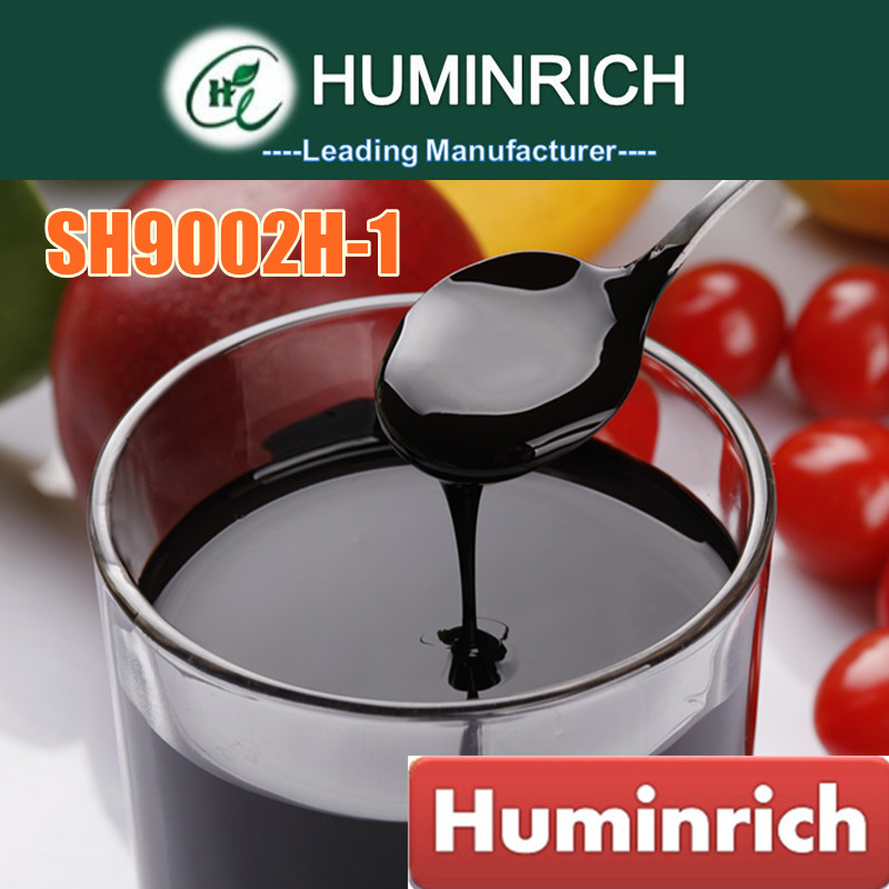 Huminrich Increased Yield Organic Fertilizer For Corn Liquid Products Based On HA / FA / AA