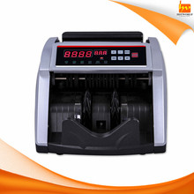 Portable bill banknote counter machine, Financial equipment cash counter