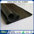 oil resistance NBR/SBR rubber sheet roll