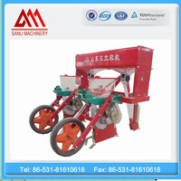 2BYSF-2 corn planter with fertilizer boxes