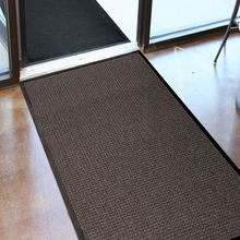 Custom Color Door Entrance Carpet Tan Grey Black Green Blue Red