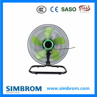 Family Outdoor 18Inch Cordless Stand Fan