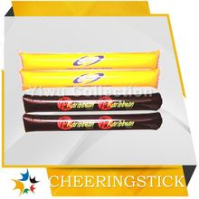 inflatable band with led light,inflatable banger stick,hand claps for kids