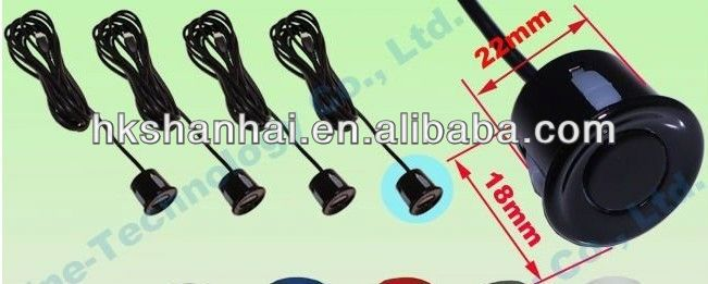 Good quality car water temperature sensor made in China