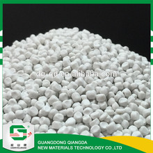 PP injection plastic calcium carbonate master batch producer