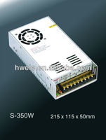 350W 15V AC/DC power supply high quality