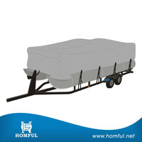 pontoon boat cover 19ft 2014 small fiberglass fishing boat pontoon rib sale pontoon boat 5.9m