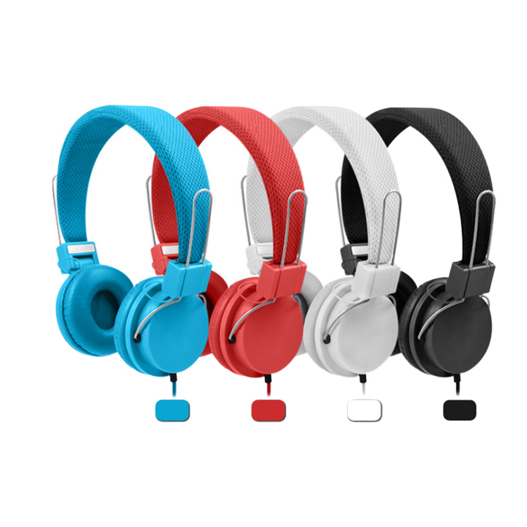 Smart Consumer Electronics Commonly Used Accessories Parts Earphones , Headphones Oem Wireless headset