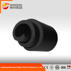 10-30mm thick Self-adhesive Natural Rubber foam sheet roll